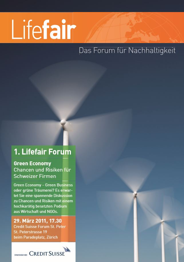 1. Lifefair Forum