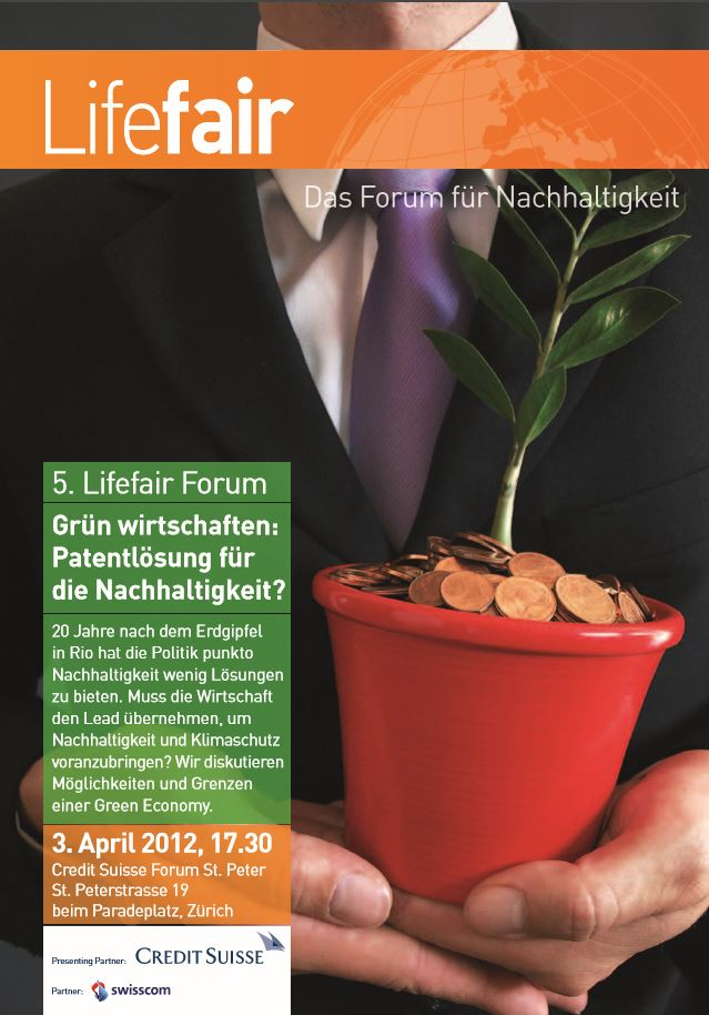 5. Lifefair Forum