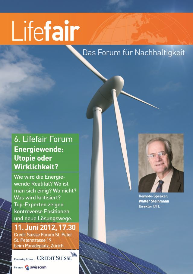 6. Lifefair Forum