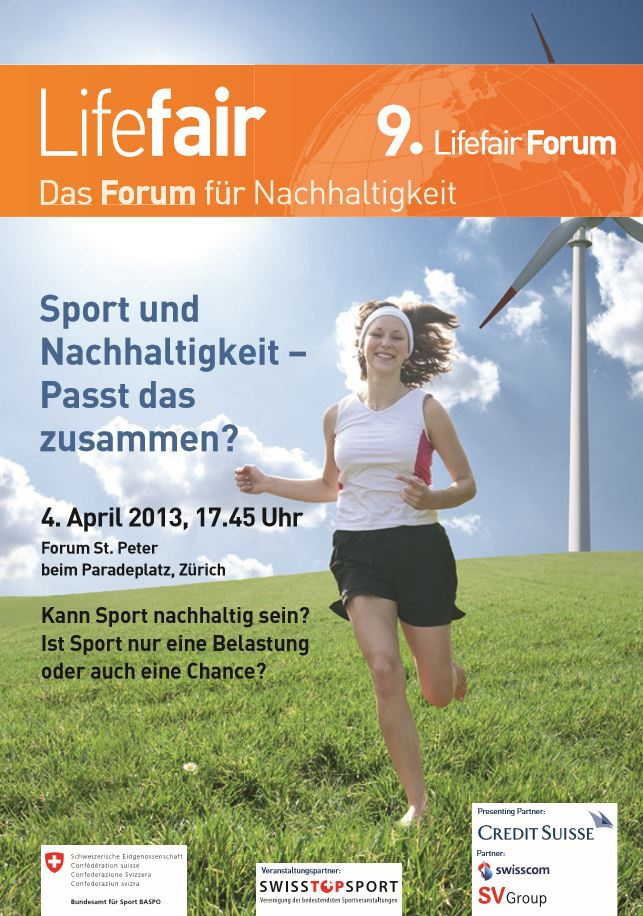 9. Lifefair Forum